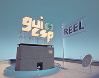 Guiesp Motion Reel