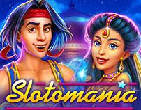 Slots for Slotomania