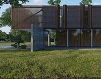 Wip Xan House