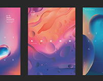 Remind Studio Poster Series