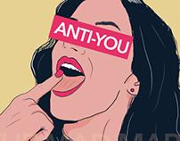 Anti-you!