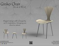 Ginko chair
