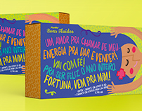 Bons Fluidos • Package Design
