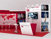 Stand Crimson Logic - Panamá 2015