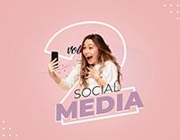 Social Media Vol 2 (2018-2019)