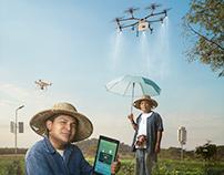 Digital Farmer Project