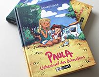 """""""Paula-Liebesbrief des Schreckens"""""""