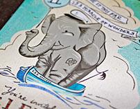 Nauti Elephant