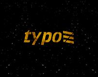 typo III