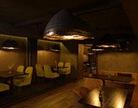 FAINA | Restaurant interior