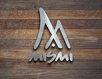 Mismi Enterprises Logo