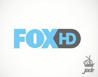 FOX HD (Festival Antigua: Bronce Print Campaign 2015)