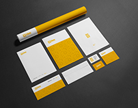 Ideas Corporate & Brand Identity