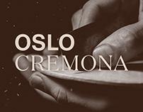 Oslo Cremona