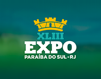 Evento - Expo Paraíba do Sul