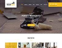 Furniture Store WordPress theme