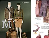 Styling // JEZEBEL's 2005 Fall Fashion Issue