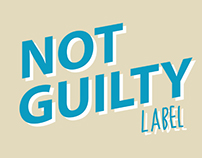 Young Lions 2017 | NOT GUILTY LABEL