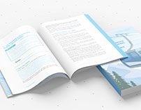 ANMSM / Design éditorial