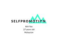 SELF-PRO-MOTION