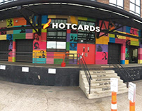 Hot Cards, Cleveland, USA, 2018