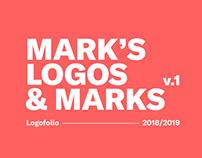 Mark's Logos & Marks Logofolio v.1