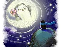 Il Vento della Notte | The Night Wind