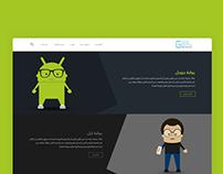 GeekGates website