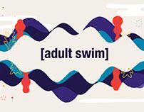 Adult Swim: Singles 2014
