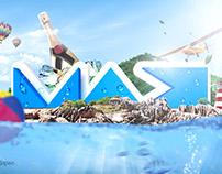 Adobe Max Challenge - Tropics