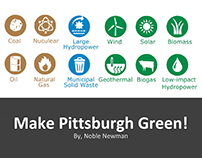Make Pittsburgh Green