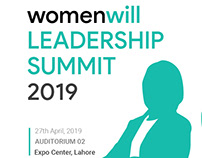 Womenwill Leadership Summit 2019
