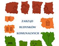 Project Logotyp for Kraków ZBK