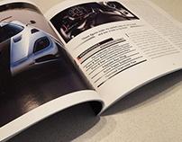 Automotive Aerodynamics | Final Major Project
