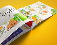 Cereal range DM