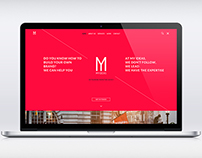 Brand and Website - MyIdeas