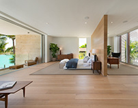 East di Lido Residence by Strang Architecture