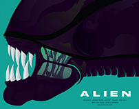 Phase 2 Tribute To The 35th Anniversary of Alien