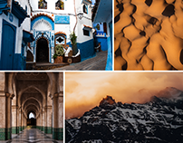 Morocco 🇲🇦 trip photos