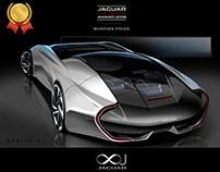Jaguar MOBIUS XJ