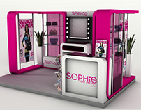SOPHIE STAND