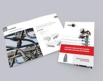 Brochure Design - Midsun Group