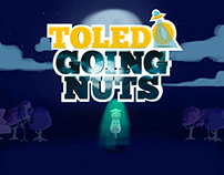 Toledo Going Nuts