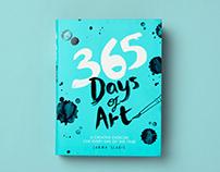 Hardie Grant Books – 365 Days of Art