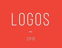 Logos of 2013-2015