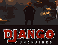 Django Unchained Infographic