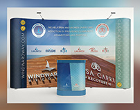 Print: Trade Show Banner