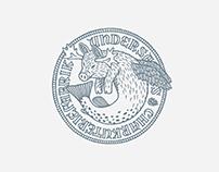 Undersåkers Charkuteriefabrik, Seal