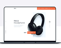 dre product store