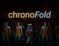 CHRONOFOLD, first-person puzzle game, Iteration 3&4